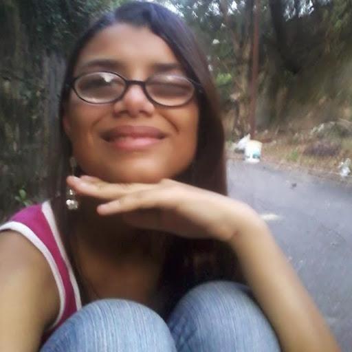 Raquel Moore