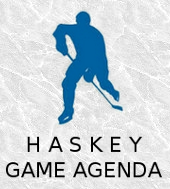 Haskey Games Agenda