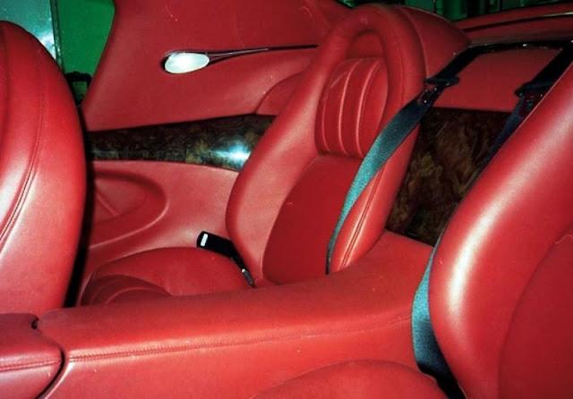 Bentley Buccaneer