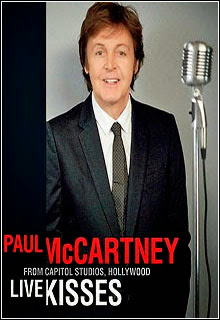 Paul McCartney   Live Kisses HDTV 1080p Capa