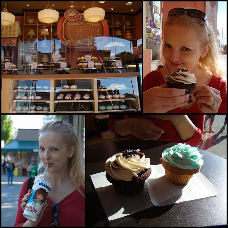 Vancouver Orginal Cupcakes by Heather & Lori