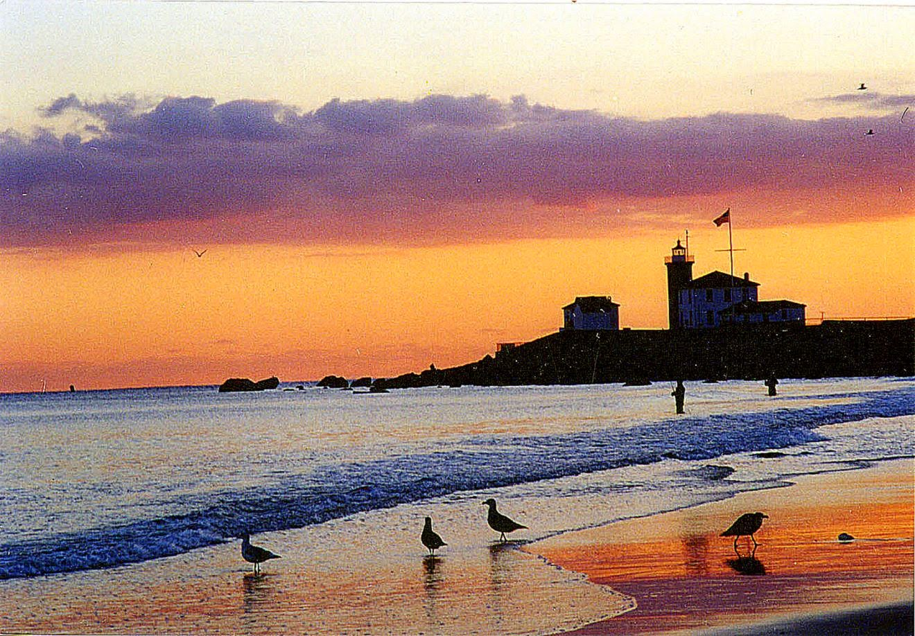 Best Rhode Island Beaches