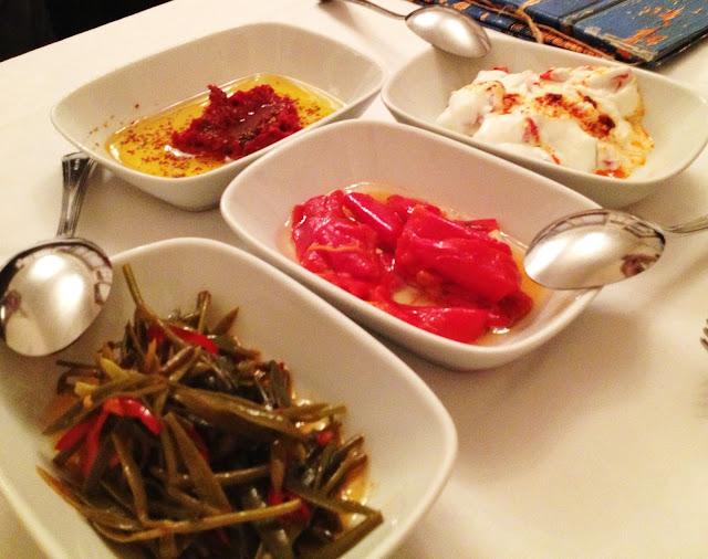 Where to Eat in Sultanhamet { Balıkçı Sabahattin +Tarihi Sultanahmet Koftecisi + Istanbul}
