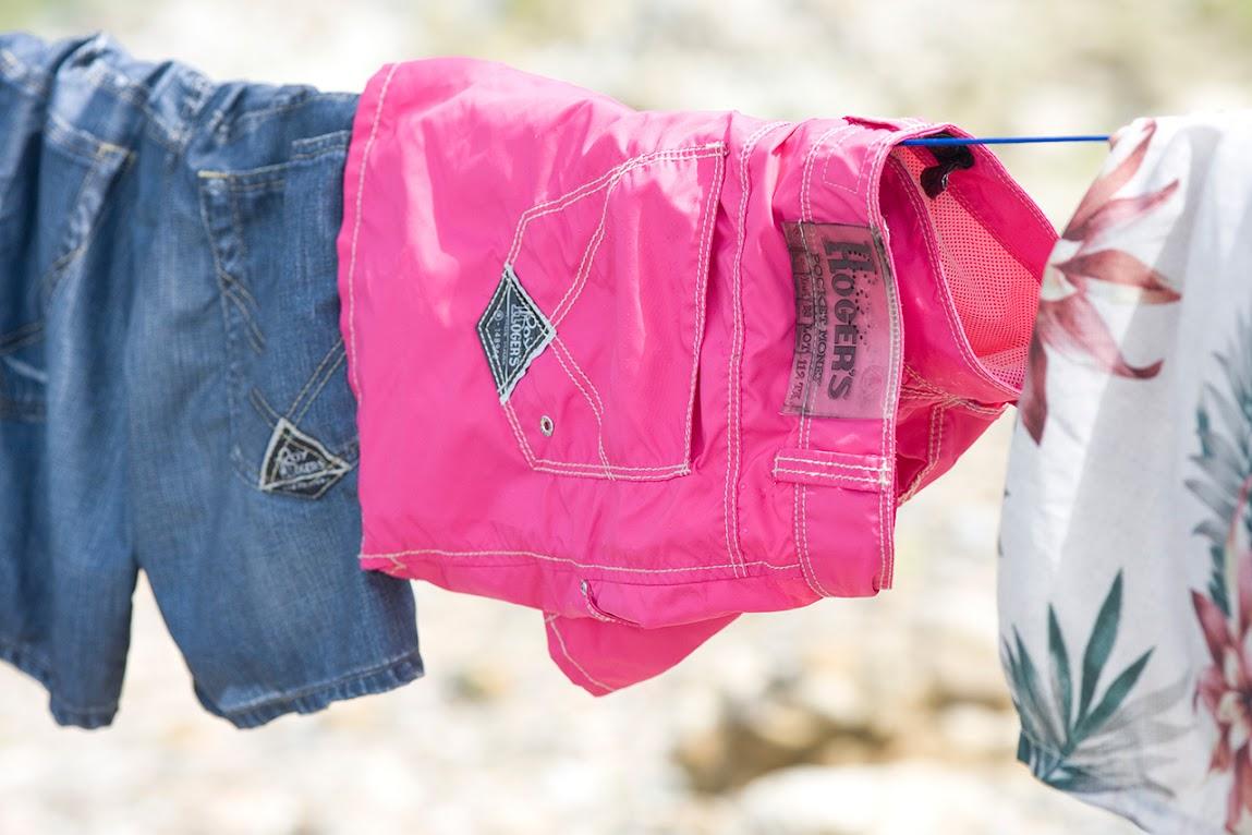 *夏威夷元素印花海灘服飾:Roy Rogers 2013 夏季熱潮 1
