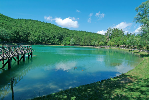 Albergo Lago Verde, Via Soanne, 1, 61016 Pennabilli Pesaro and Urbino, Italy