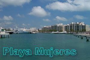 La Amada Playa Mujeres rent a slip