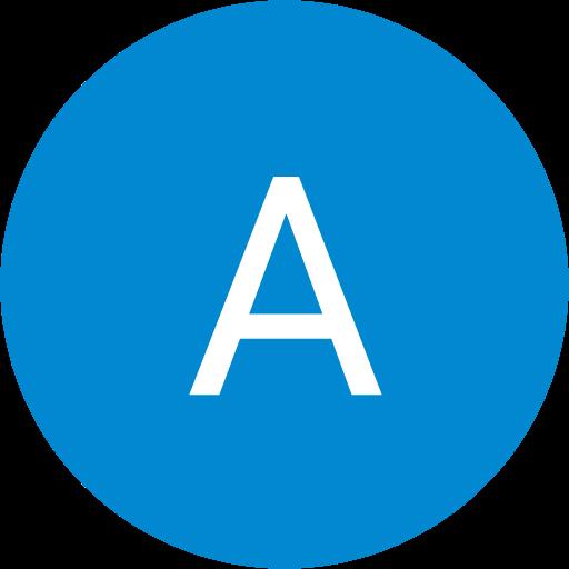 Andrew Waldron avatar