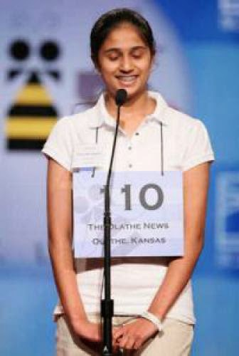 82Nd Scripps National Spelling Bee Spellbound