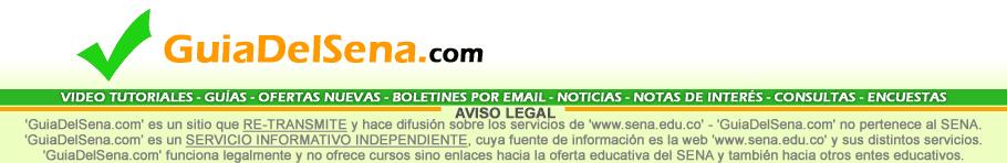 GuiaDelSena.com
