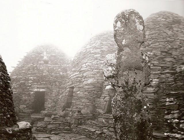skellig michael viaje a un misterioso monasterio