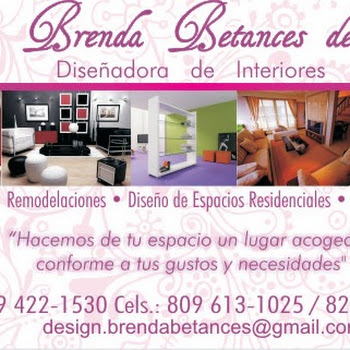 Who is Brenda Betaces?