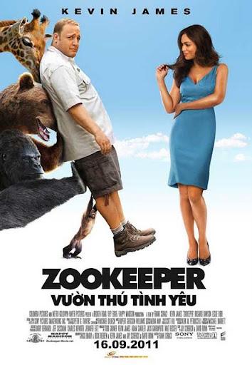 Vườn thú tình yêu 2011
