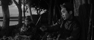 A Soldier's Prayer / Ningen no jôken (1961)