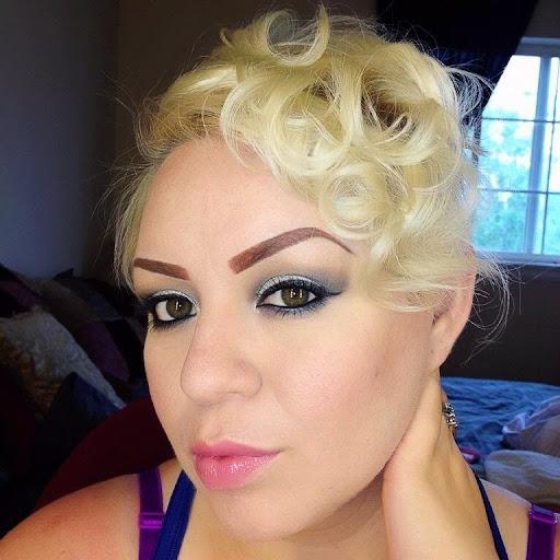 """Esmeralda """"Esme Makeup Artistry"""" Rodriguez"""