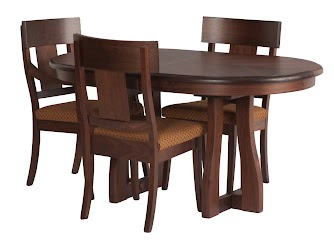 Brewster Dining Set