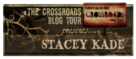 Crossroads Tour: Stacey Kade