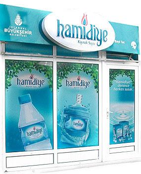 Hamidiye Su Silivri