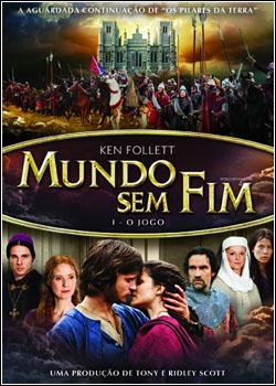 6 O Mundo Sem Fim   O Jogo   DVDrip   Dual Áudio