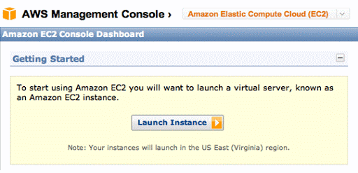 amazon ec2 cloud installation