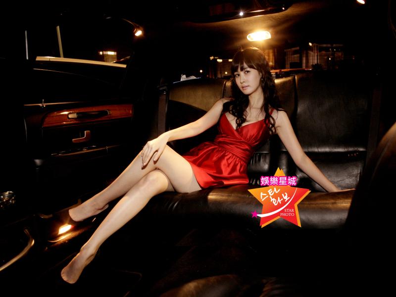 Lee Da Hae photos