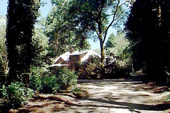 Streeton residence olinda dec1999