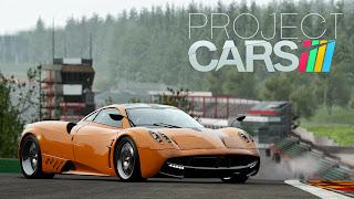 Project Cars | Сравнить цены и купить ключ дешевле