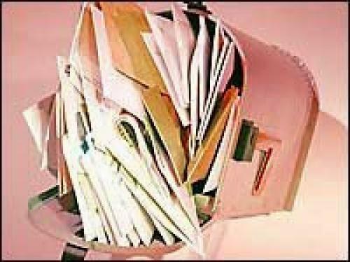In My Mailbox Week 2