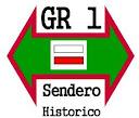 GR 1 SENDERO HISTÓRICO