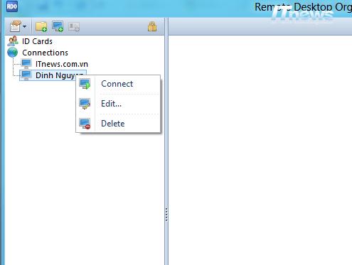 Remote-Desktop-Organizer