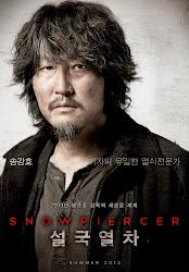 Snowpiercer - Chuyến tàu băng giá