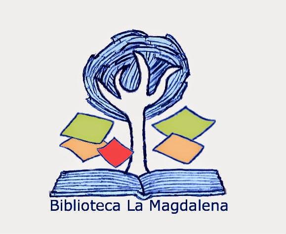 Biblioteca del IES La Magdalena