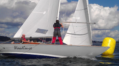North Sea Cup 2012