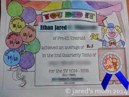 tot schooling, Jared, jared's nook, parenting 101, pre-school