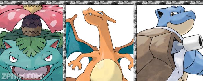 Ảnh trong phim Bảo Bối Thần Kỳ 2 - Pokemon Season 2 4