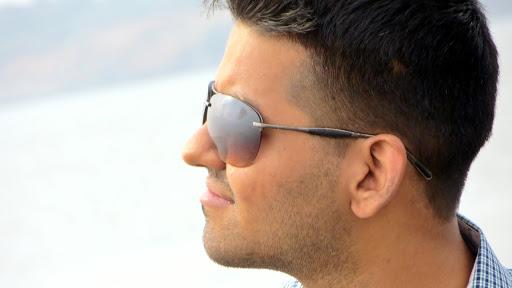 Yashraj Pandey YRp