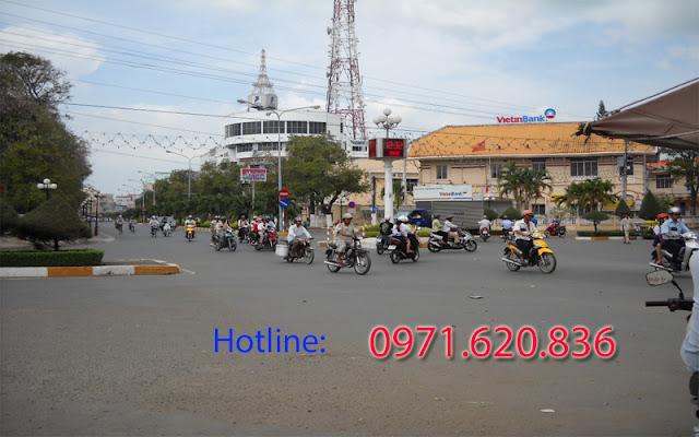 Lắp Đặt Internet FPT Thành phố Bạc Liêu