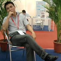 Carson Shao