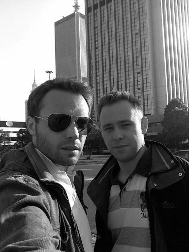 Marcin i Sebastian