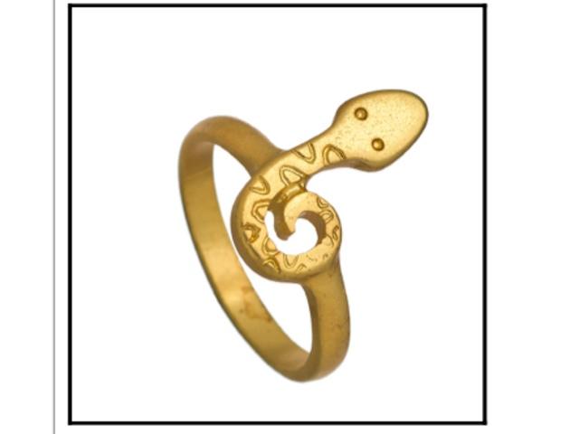 Das Jahr der Schlange