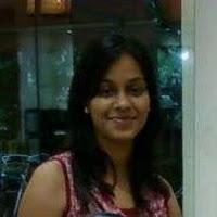 Deepika Shrivastava