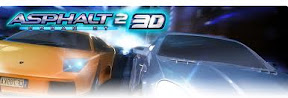 aspal1 Download Game Asphalt Urban GT 2 3D for Nokia s60/s60v3