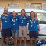 Triathlon Internazionale di Mergozzo 2013