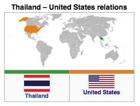 Thailand Alliance And President S