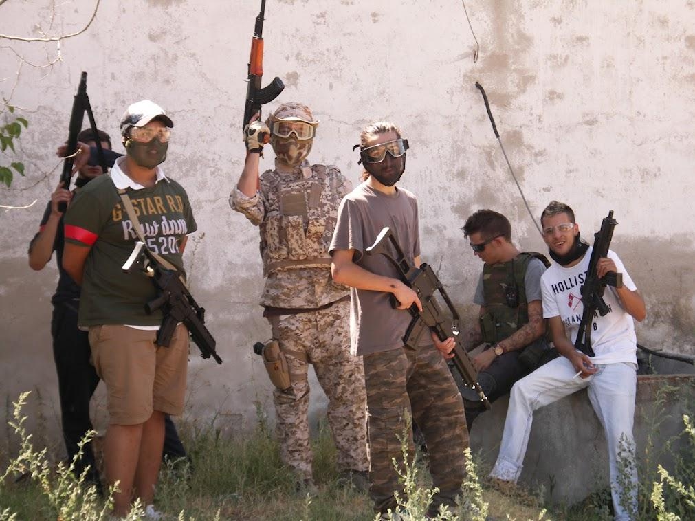 """Fotos de """"Operación Pelegrino"""".29-07-12"""" PICT0075"""