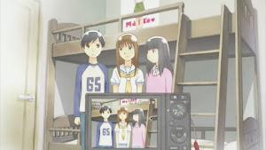 Wandering Son, Episode 1, Shuichi Nitori, Yoshino Takatsuki, Saori Chiba