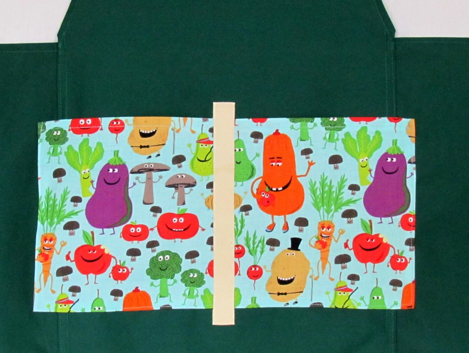 La compagnie des tabliers tablier de jardinier pour enfant en 8 10 ans vendu - Tablier jardinier enfant ...