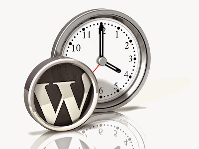 Programación perdida WordPress