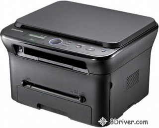 Download Samsung SCX-4600 printers driver – set up guide