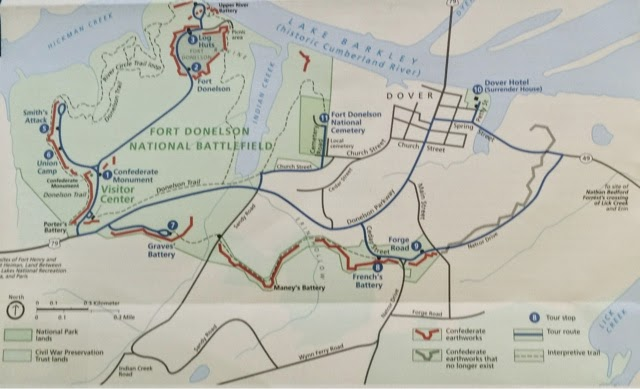 The Defeat Of Fort Donelson Opened A Door To The South For The Union Army 13 000 Confederate Soldiers Were Shipped North By River To Prisoner Of War Camps