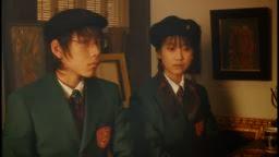 Masaki and Hotaru
